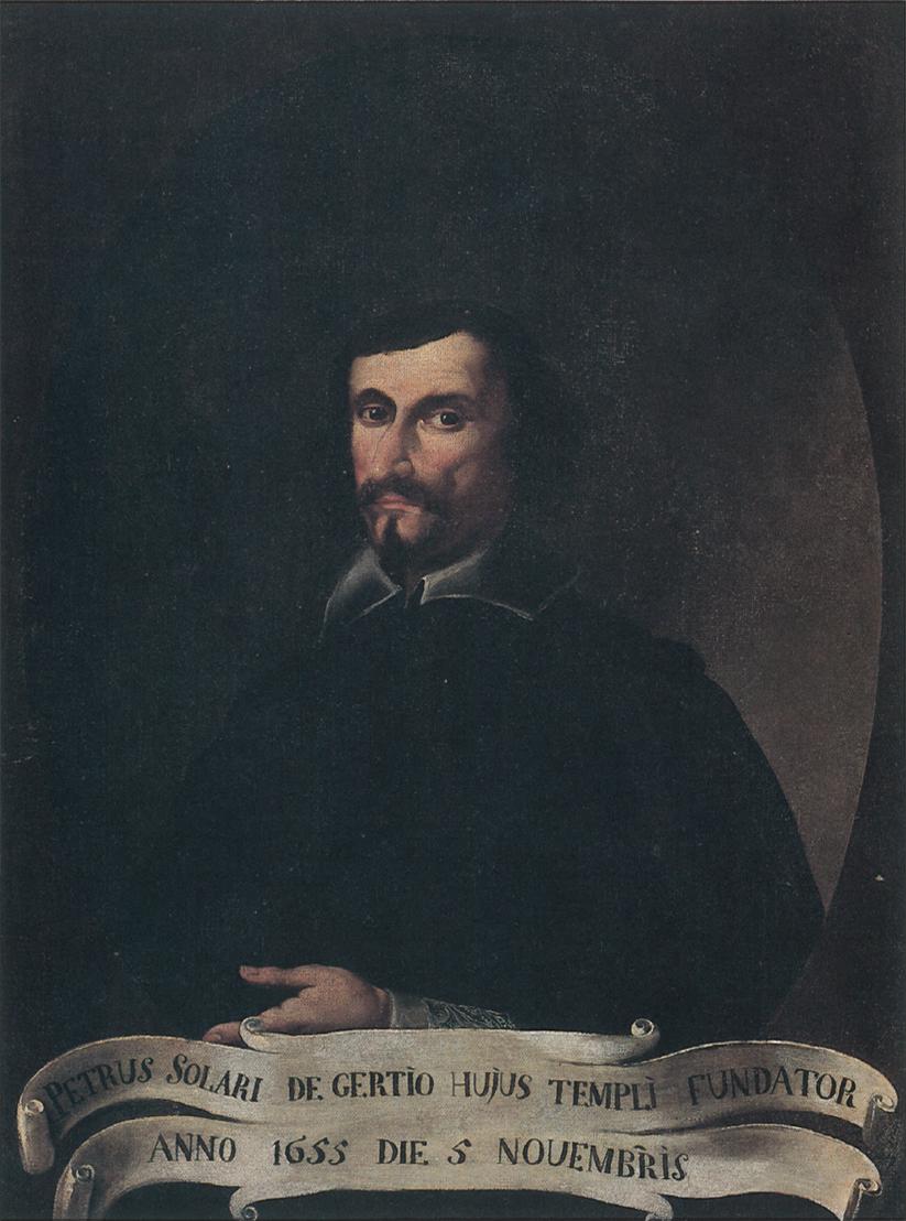 Pietro Solari