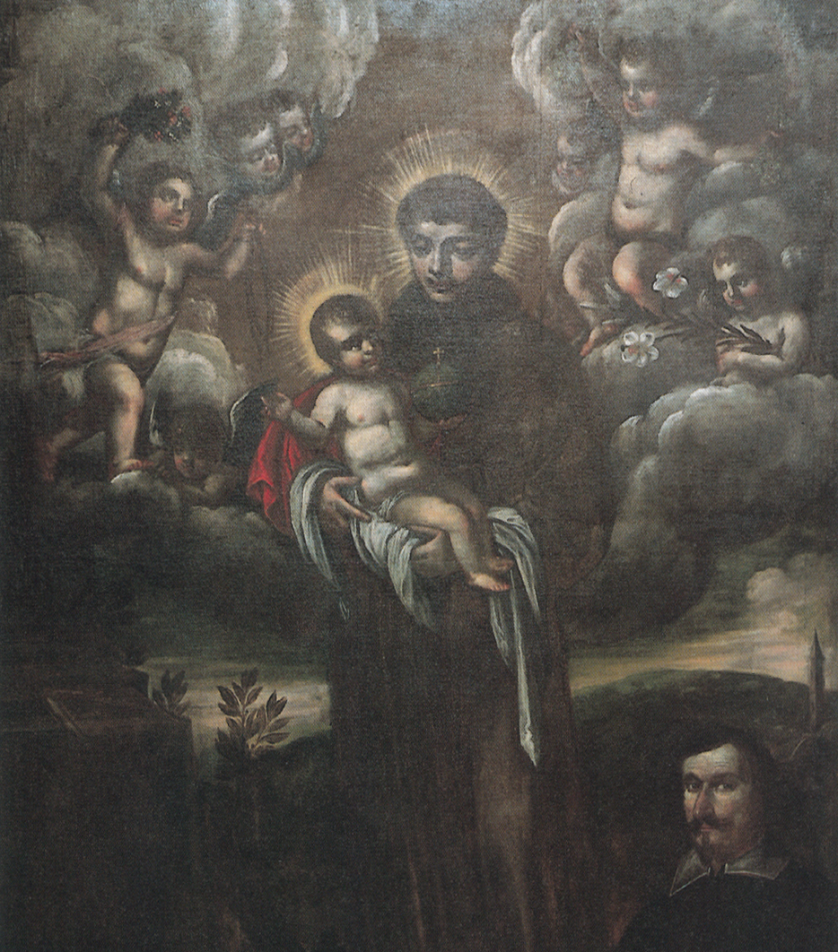 St. Antonio da Padova