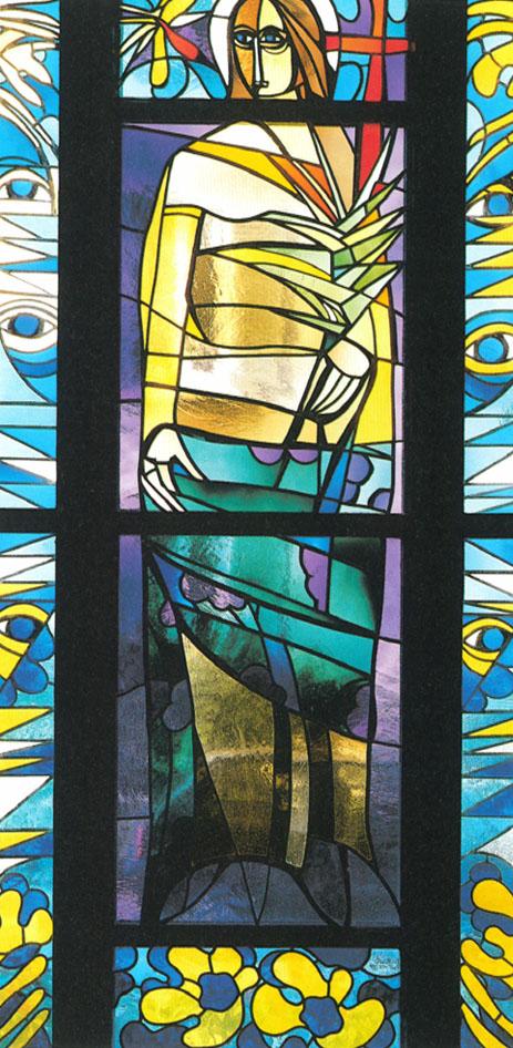 vetrata St. Lucia